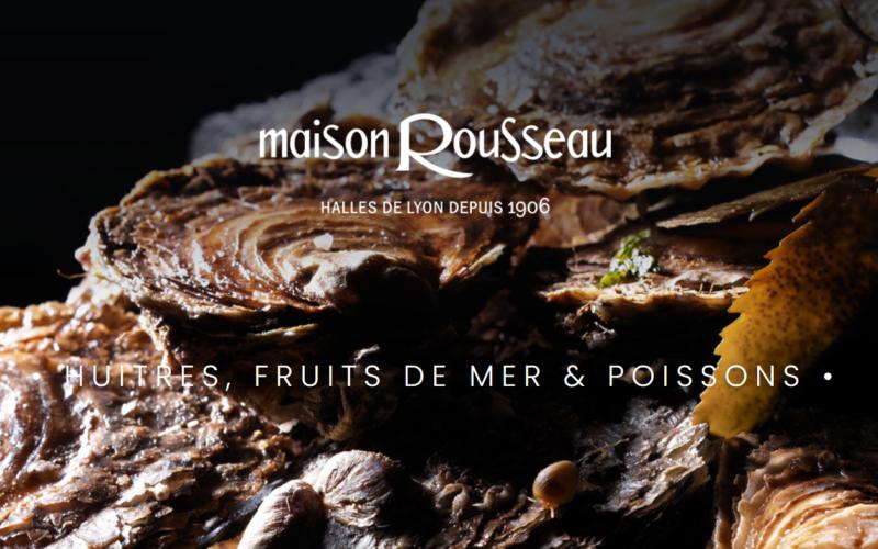 La Maison Rousseau change de carapace